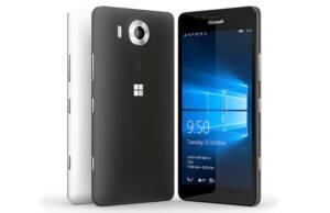 Microsoft Lumia 950, un telefon de top