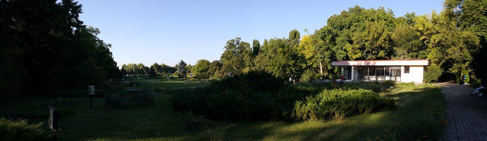 Panorama realizata cu Galaxy S6 Edge Plus