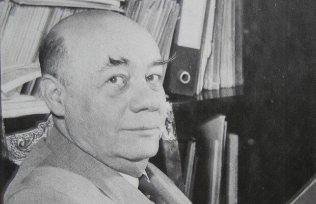 Grigore Moisil – părintele informaticii româneşti