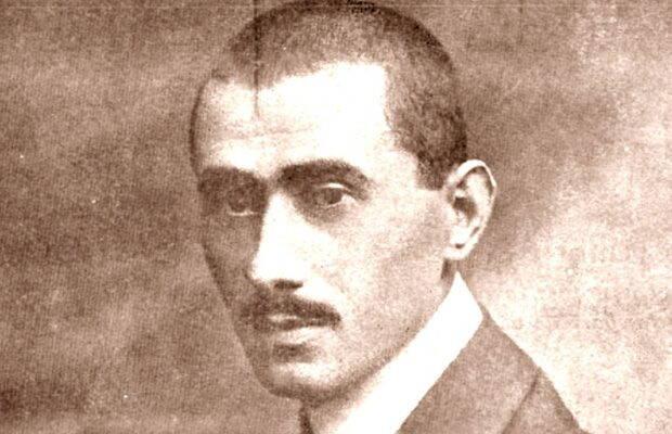 Aurel Vlaicu – pionierul aviaţiei româneşti