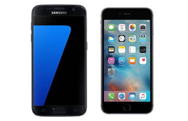 Samsung Galaxy S7 sau LG G5, iPhone 6S – care este mai bun?