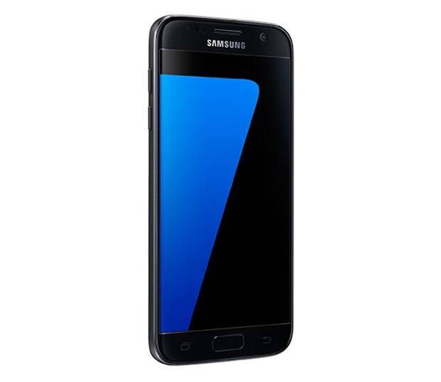Samsung Galaxy S7 are un ecran usor mai curbat