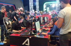 Intel Extreme Masters 2016 - galerie 3