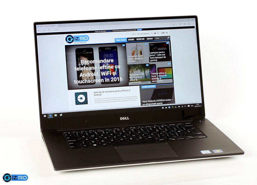 dell precision 5510 poza final