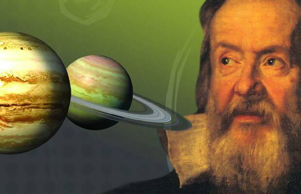 Galileo Galilei – astronomul care a descoperit sateliţii lui Jupiter