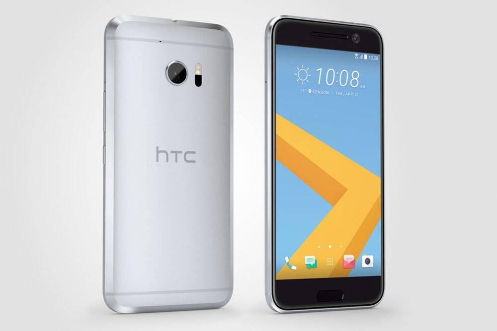HTC 10, noul smartphone de top de la HTC