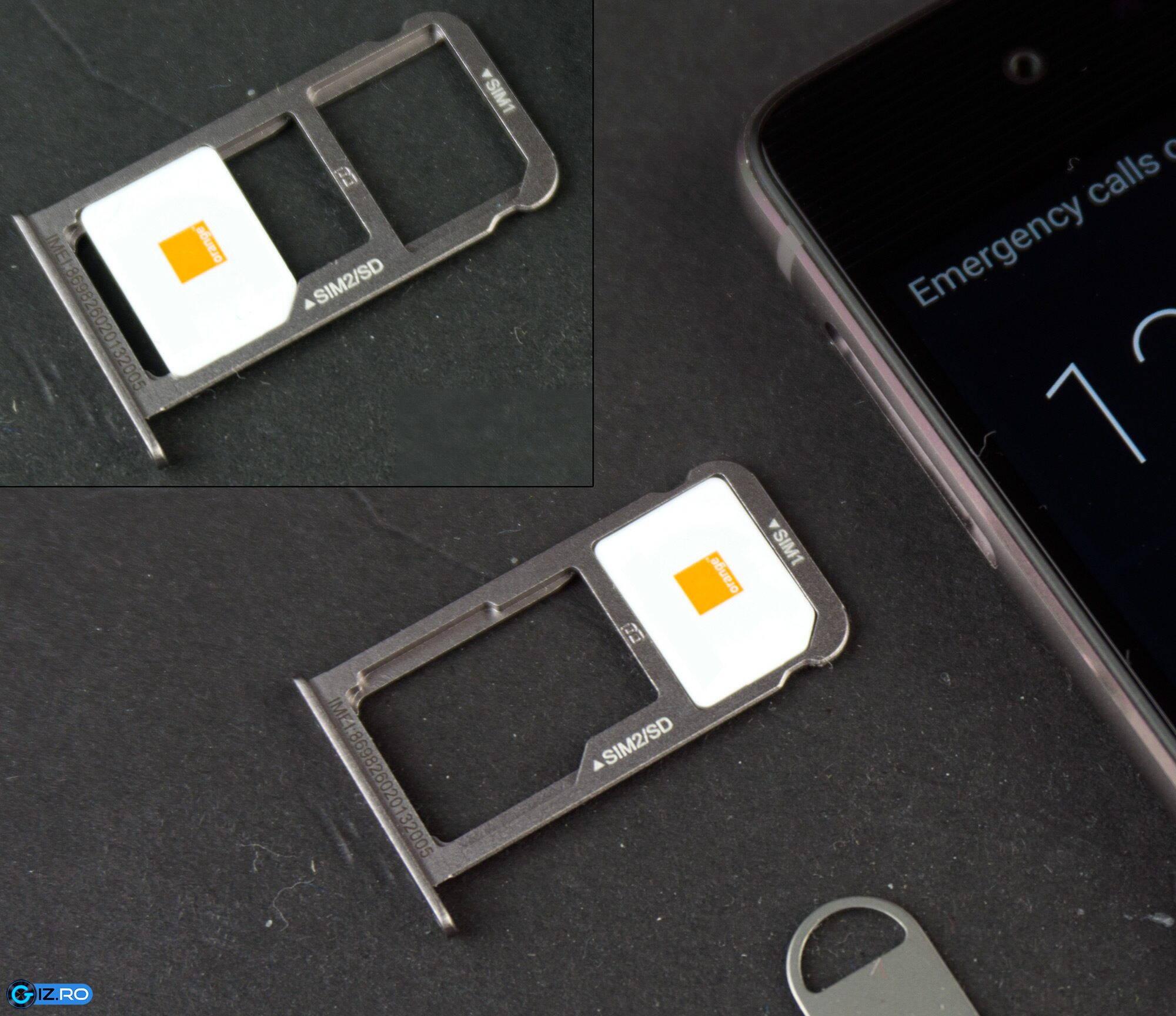 Ce alegi? Un SIM in plus sau card microSD?