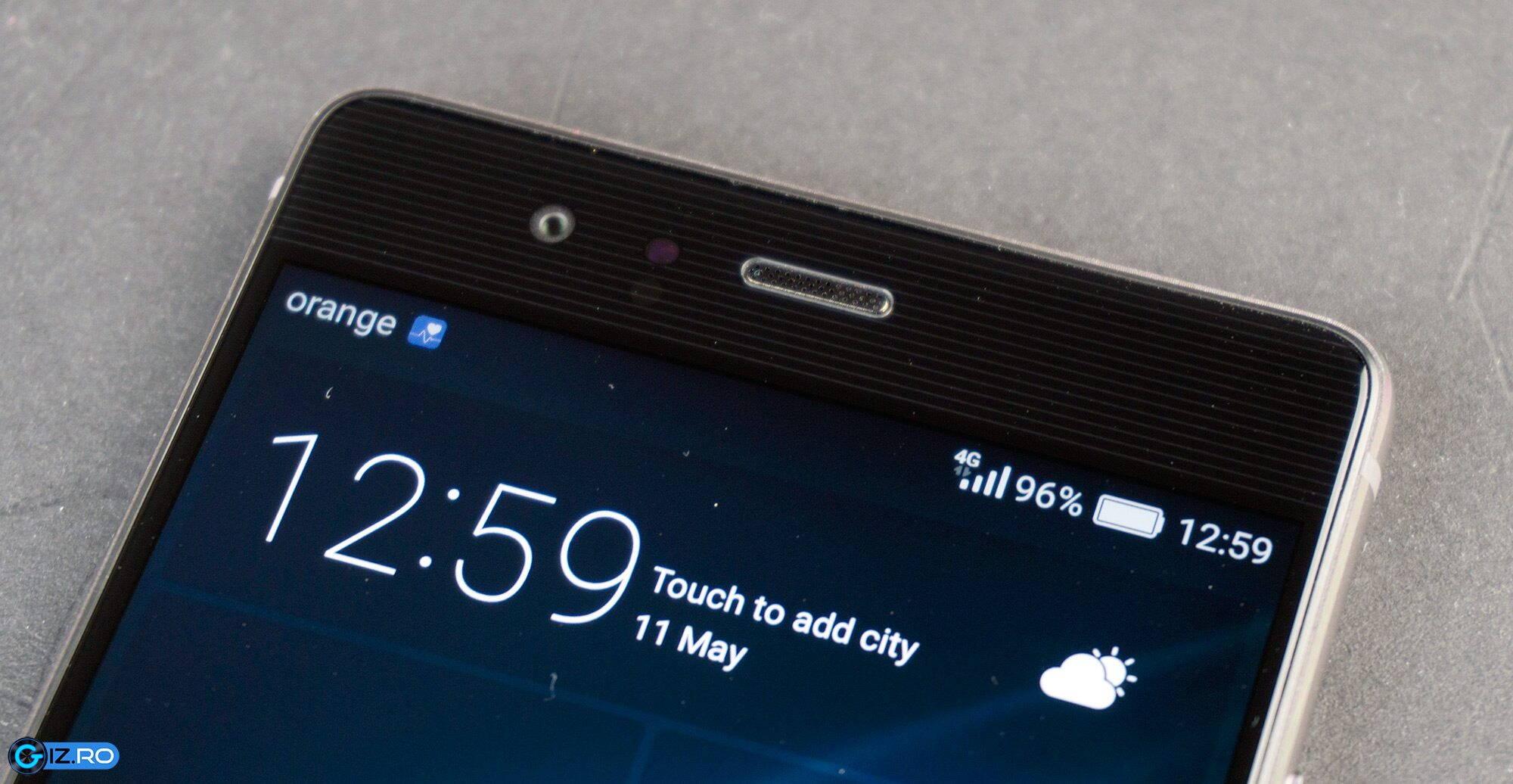 Huawei P9 este un telefon de top