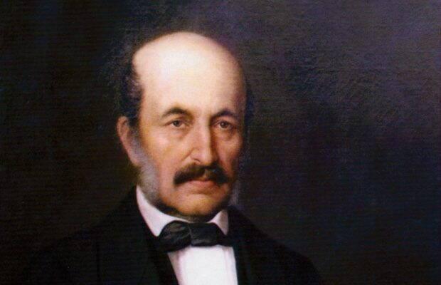 Petrache Poenaru – revoluţionarul care a inventat stiloul
