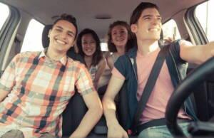 In Romania exista mai multe servicii de ride-sharing