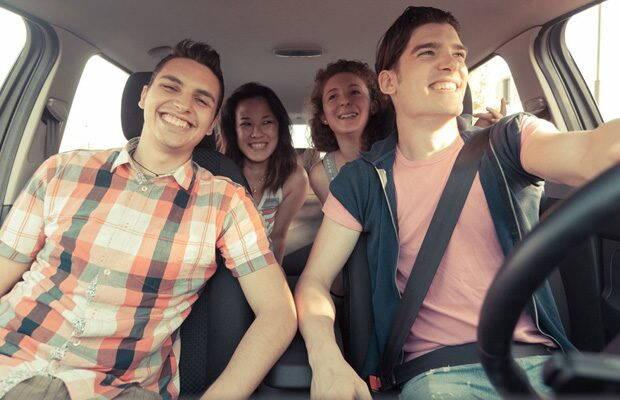 Servicii de ride-sharing: cum să mergi ieftin la mare şi la munte