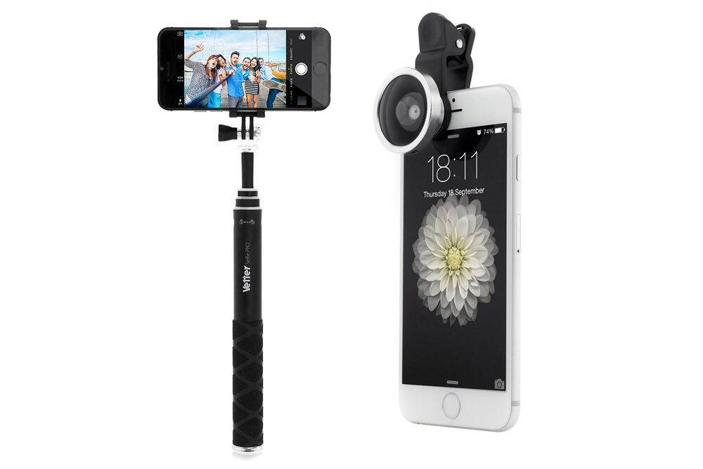 Selfie stick Vettis Pro