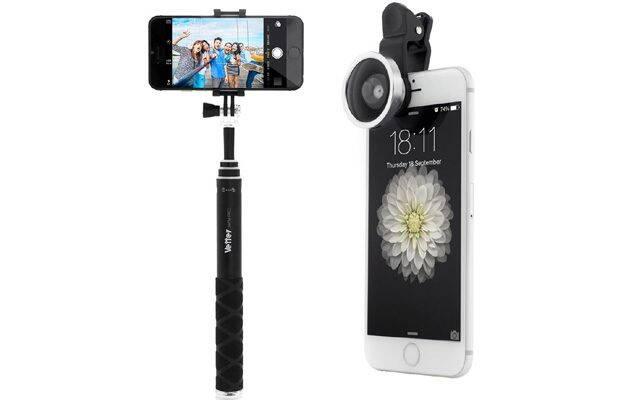 Cele mai bune selfie stick-uri – cum să le alegi, cum se folosesc şi recomandări