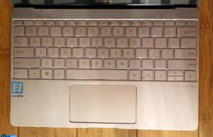 layout tastatura