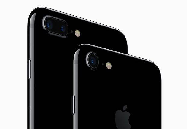 Camerele foto de pe iPhone 7 si iPhone 7 Plus