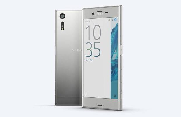 Sony Xperia XZ, nul smartphone de top de la Sony