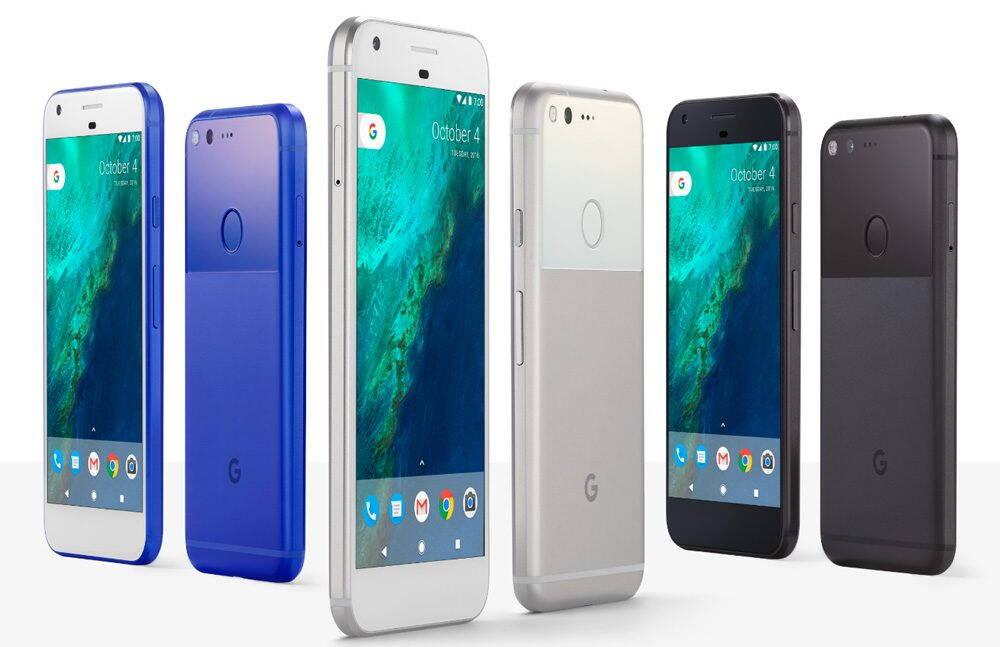 Culorile in care sunt disponibile cele doua telefoane