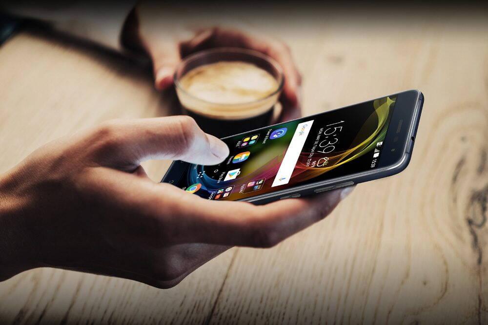Telefoanele Asus Zenfone 3, utile in orice situatie
