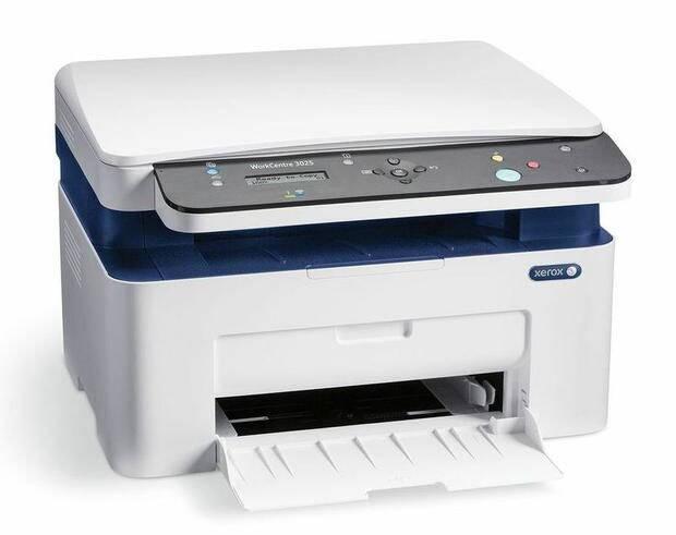 Xerox-WorkCentre-3025BI