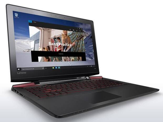 lenovo laptop ideapad y700-15