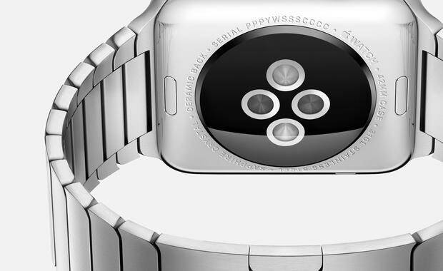 Apple-Watch-senzor-puls