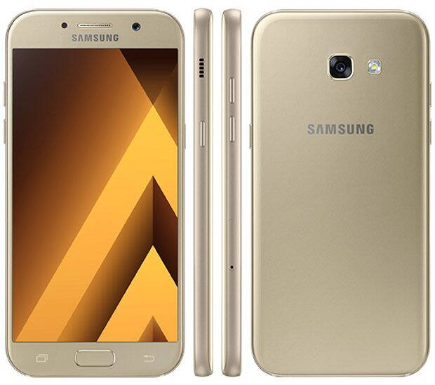 samsung galaxy a5 2017 complet