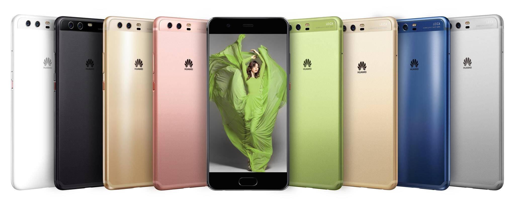 Huawei P10 Pret, Specificatii si Aspect al modelului 139