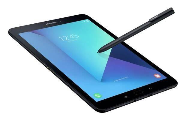 Samsung Galaxy Tab S3: specificații, preț și disponibilitate