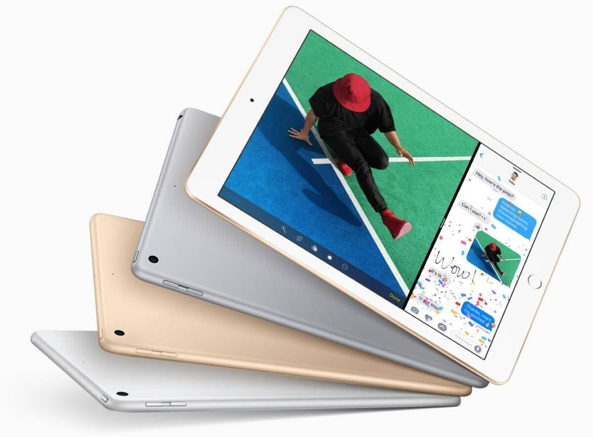 Apple iPad 9.7 (2017) - specificații, preț și ...