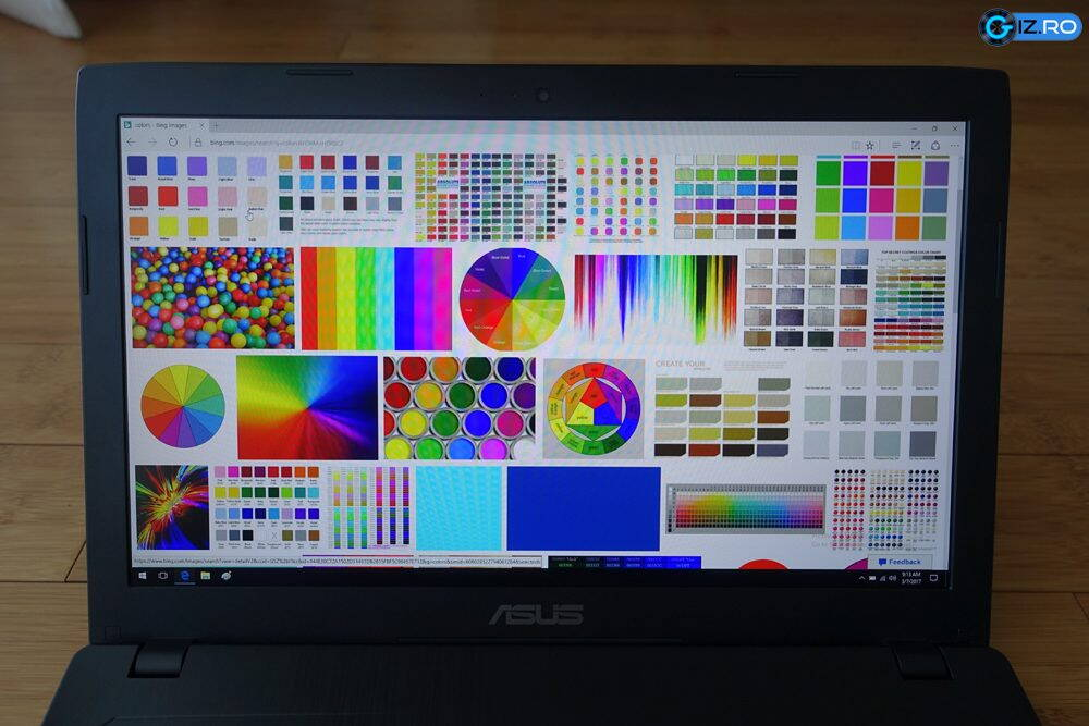 Asus ROG Strix GL553VE review - laptop multimedia cu grafică