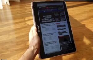 asus zenbook flip ux360ua mod tableta in mana