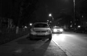 Huawei Mate 9 poze alb negru