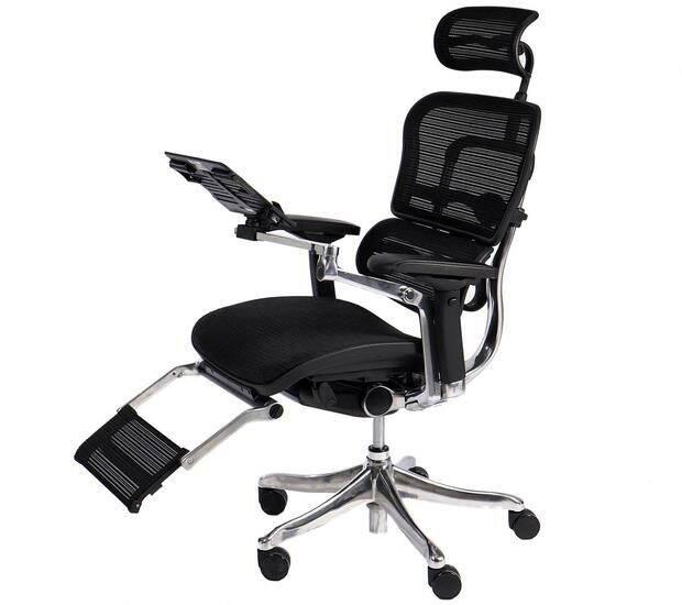 scaun-ergonomic-cu-suport-pentru-picioare