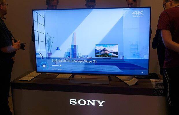 Cele mai bune televizoare SONY în 2017 – modele, tehnologii și puncte forte