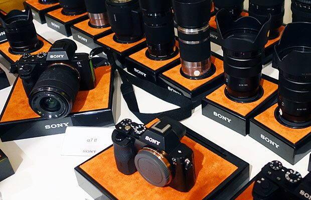Impresii despre Sony RX100 V, Alpha a6500, X3000R, MDR 1000x și HT-ST5000