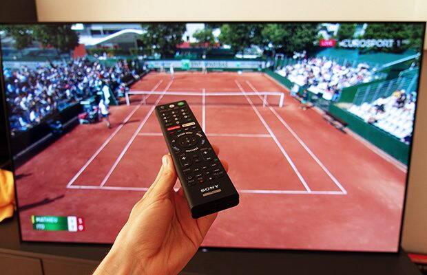 Sony BRAVIA A1  OLED – impresiile utilizării unui televizor OLED