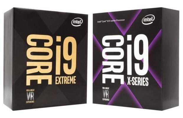 Core i9 și Skylake-X: ce trebuie să știm despre noile procesoare Intel