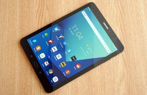 Samsung Galaxy Tab S3 review – o tabletă puternică și costisitoare