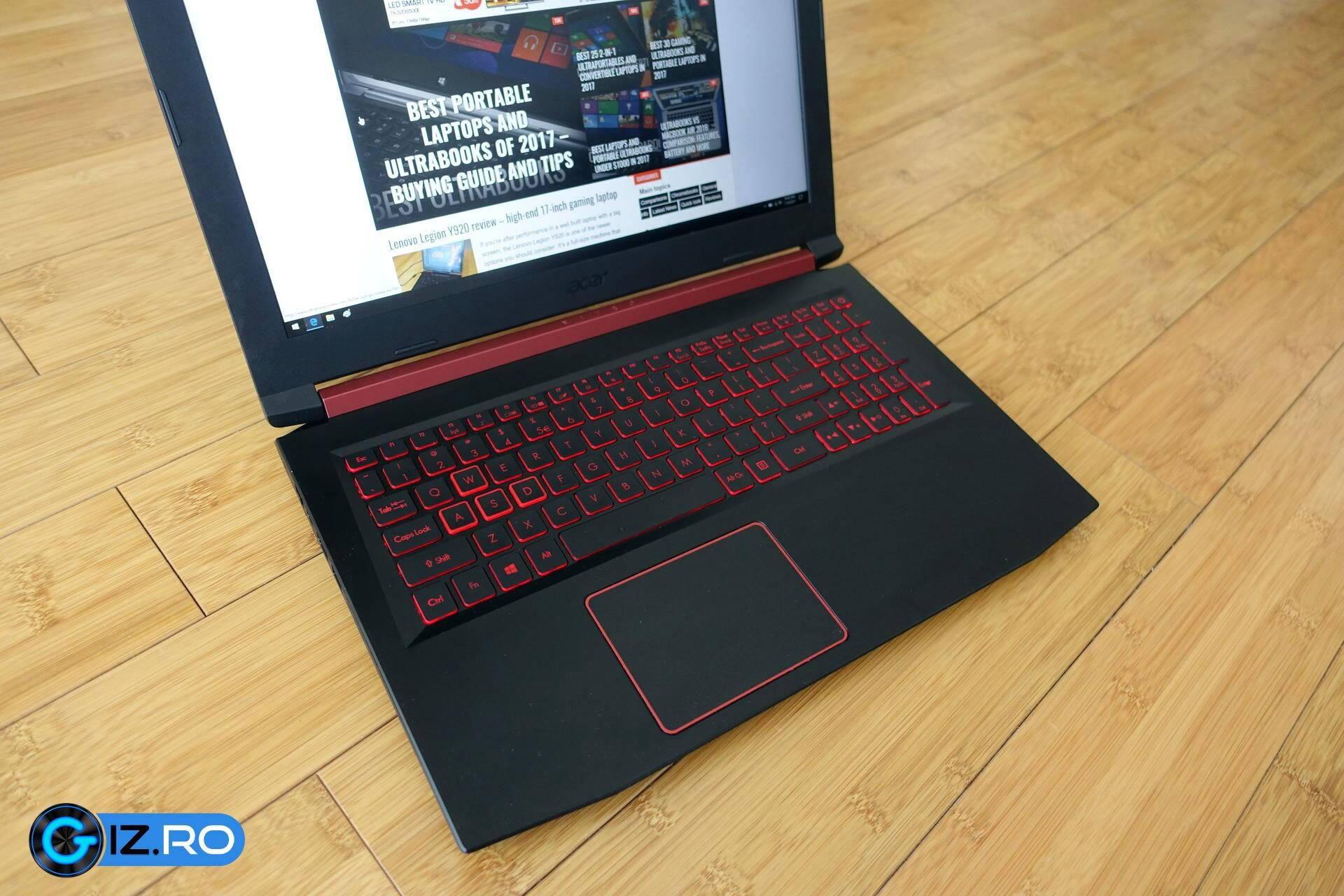 Acer-Nitro-5_tastatura_3