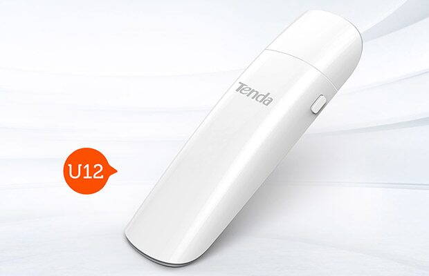 adaptor wireless tenda u12 featured