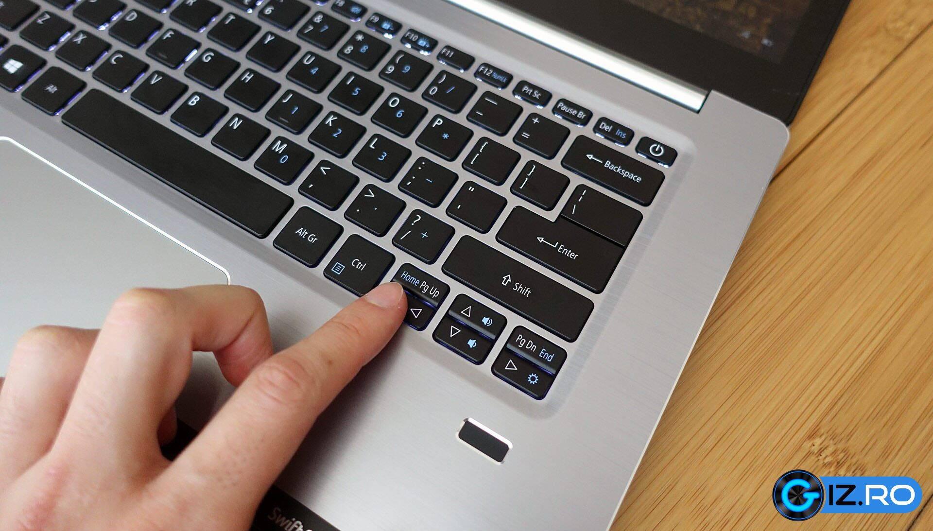 acer-swift-3-keyboard-arrows