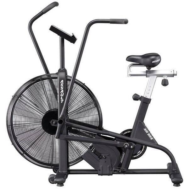 bicicleta-stationara-franare-aer