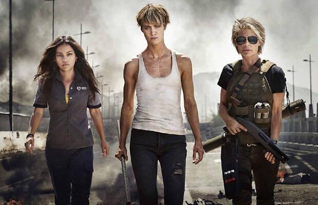 Top filme de acţiune în 2020 și 2019 – Avengers, Spider-Man sau Terminator