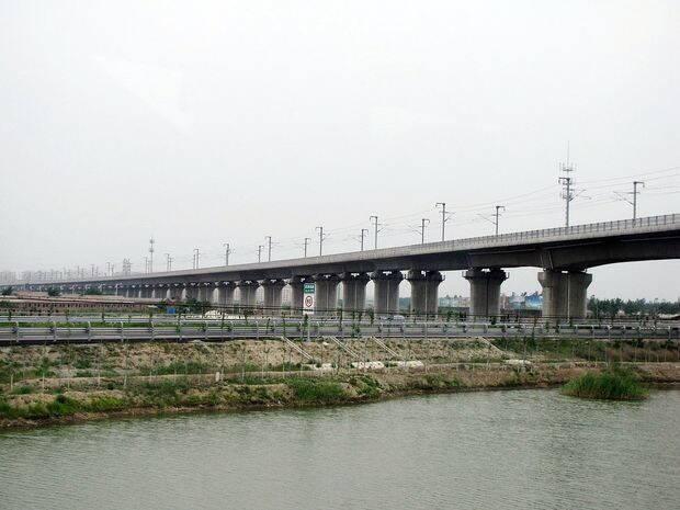 Beijng-Tianjin