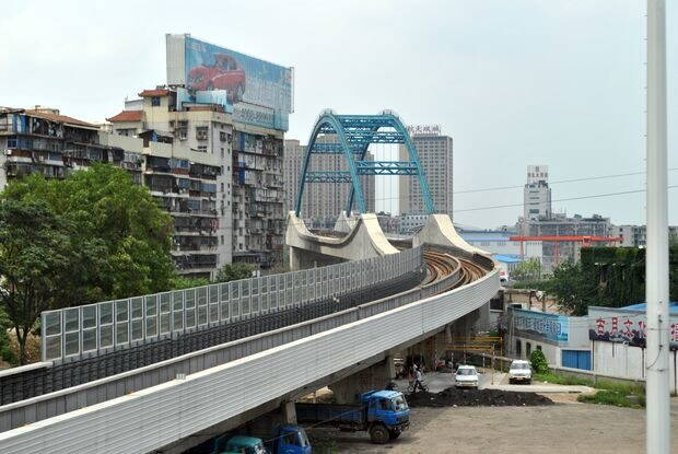 Wuhan_Metro_Line_1_Bridge