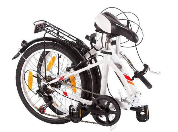 bicicileta-pliabila-pliata