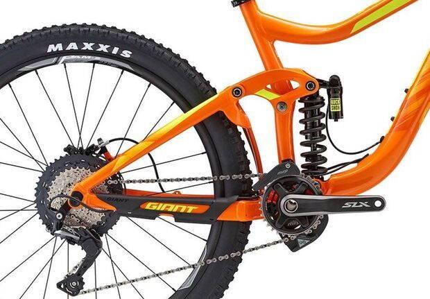bicicleta-suspensie-spate