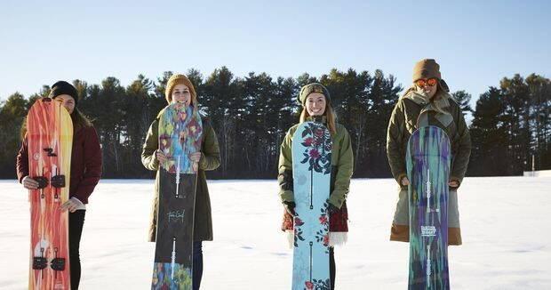 snowboard-dimensiune