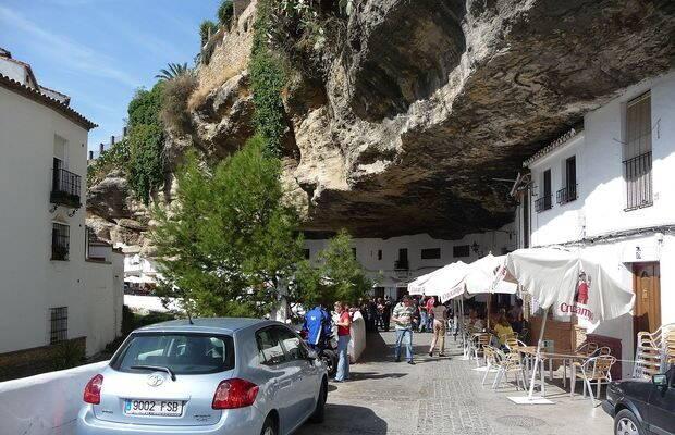 Setenil-De-Las-Bodegas
