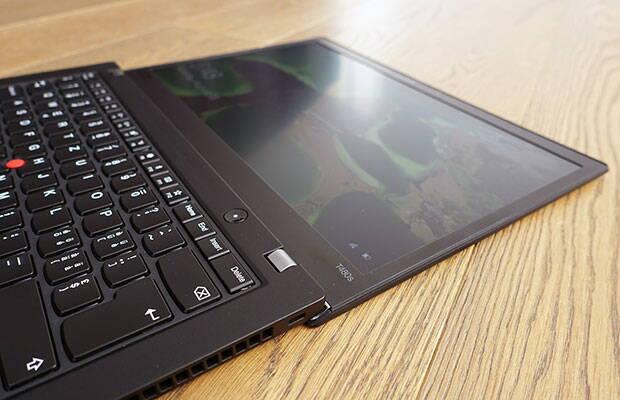 Review Lenovo ThinkPad T480s – ultraportabil business